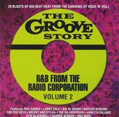 Groove Story: R&B from the Radio Corporation, Vol. 2