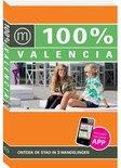 100% stedengidsen - 100% Valencia