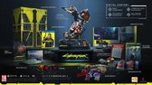 Cyberpunk 2077 - Collector's Edition - PS4