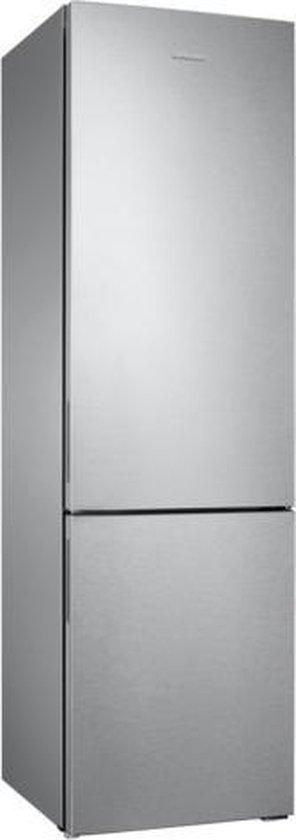Koelkast: Samsung RB37J501MSA - Koel-vriescombinatie - Zilver, van het merk Samsung