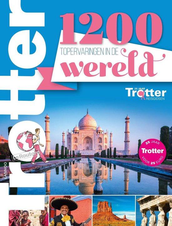 Trotter 1200 - Topervaringen in de wereld - none |