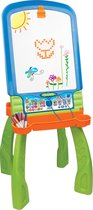 VTech Preschool DigiArt Magisch Tekenbord 3 in 1 - Digitaal Tekenbord