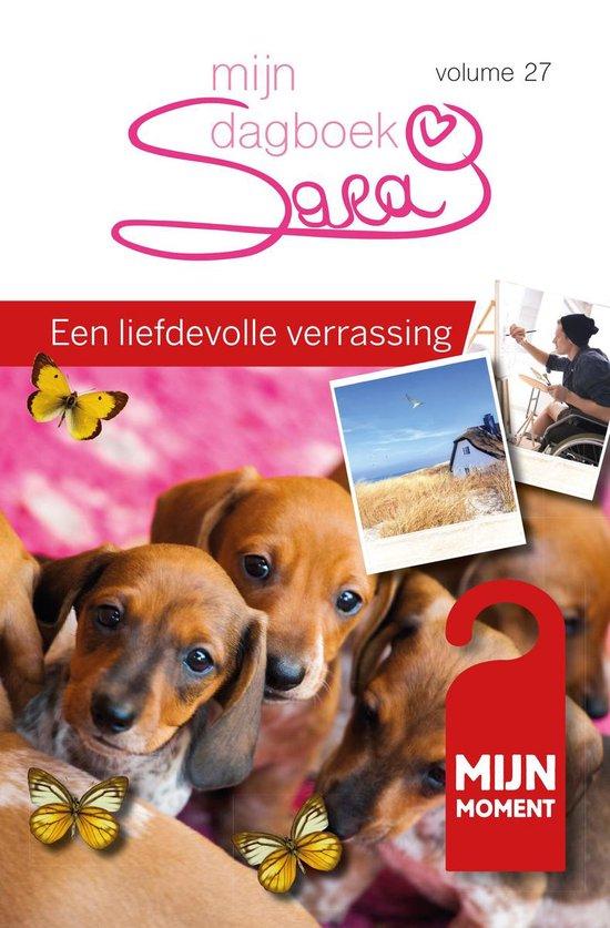 Sara mijn dagboek 27 - Een liefdevolle verrassing