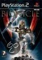 Lego Bionicle: The Game