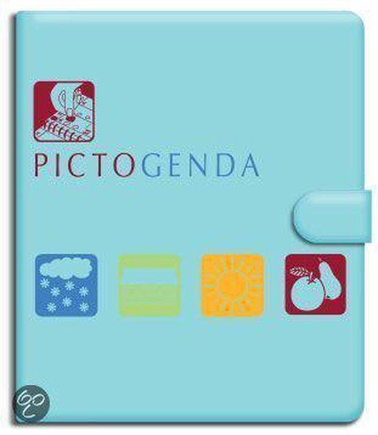 Cover van het boek 'Pictogenda / 2005'