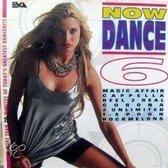 Various - Now Dance 6