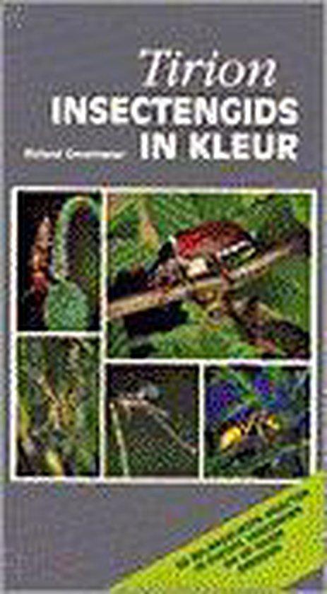 INSECTENGIDS IN KLEUR - Roland Gerstmeier  