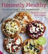 Boek cover Honestly Healthy van Natasha Corrett