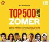 Qmusic: Het Beste Uit De Top 500 Van De Zomer - 2016