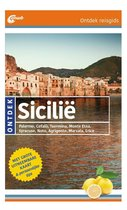 ANWB provinciegids - Sicilië