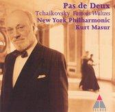 Peter Tchaikovsky: Famous Waltzes
