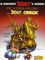 Boek cover Asterix 34. het gouden boek van asterix van Albert Uderzo (Onbekend)