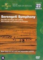 Serengeti Symphony (Special Edition)