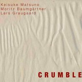 Alive AG Crumble CD Jazz