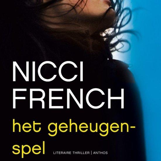 Het geheugenspel - Nicci French |