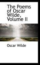 The Poems of Oscar Wilde, Volume II