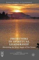 Frontiers in Spiritual Leadership