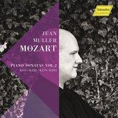 Mozart Sonatas Vol. 2