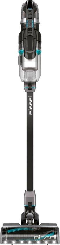 BISSELL 2602D Icon Pet -  Steelstofzuiger