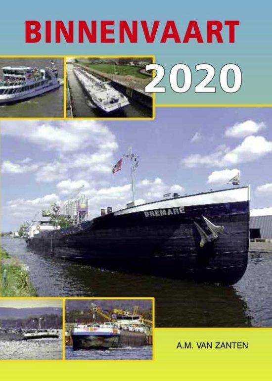Binnenvaart 2020 - A.M. Van Zanten |