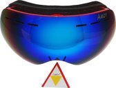 Logan TPU Ultra-Light frame. Ski/Snowboard Goggle
