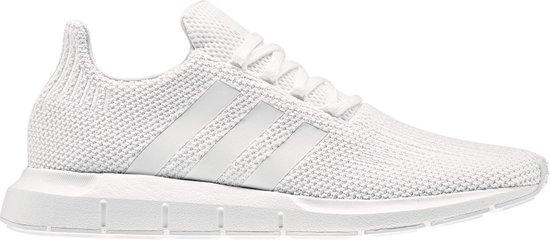 adidas Swift Run Sneakers - Maat 44 2/3 - Mannen - wit