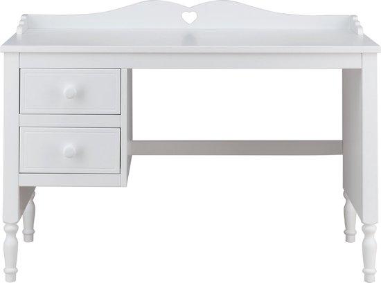 Lilli furniture - Emma kinderbureau - 120x65cm - Wit