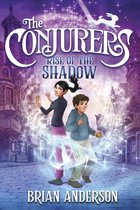 The Conjurers #1