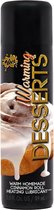 WET Verwarmend Glijmiddel Dessert Home Made Cinnamon Rolls - 89 ml