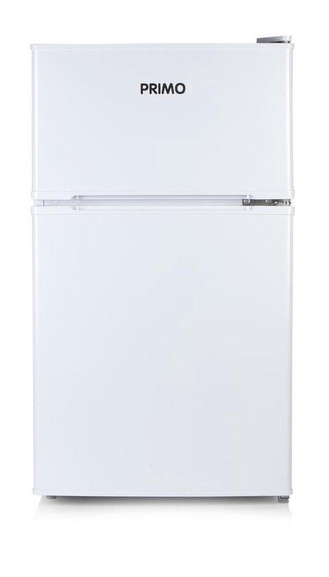Tafelmodel koelkast: Primo PR102FR Koel- en Vriescombinatie - 87L - A+/F - Wit, van het merk PRIMO