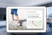 Google Nest Hub - Smart-Display White