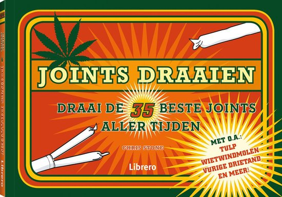 Joints draaien - Chris Stone |