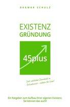 Existenzgründung 45plus