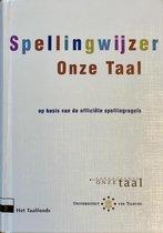 Spellingwijzer Onze Taal