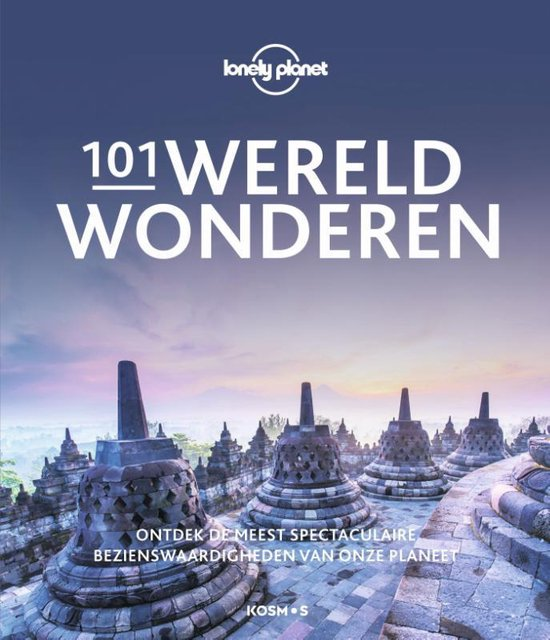 Lonely planet - 101 Wereldwonderen