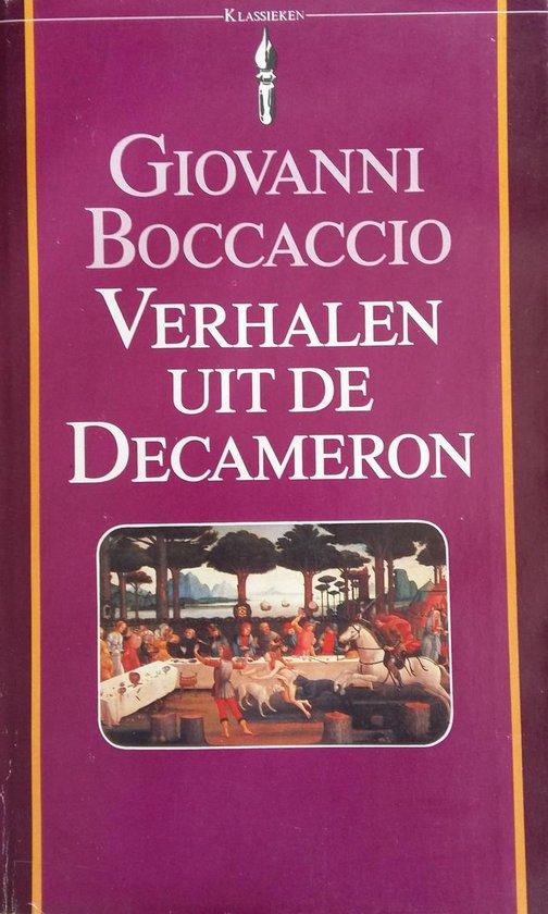 Verhalen uit de Decameron - Boccaccio |
