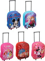 Kinder Trolley Disney - assorti