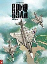 Bomb Road 1 -  Da Nang 1