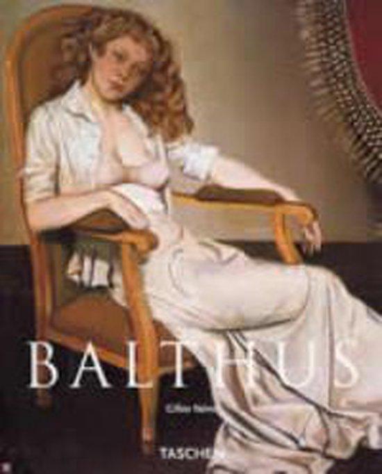Balthasar Klossowski De Rola, Balthus, 1908-2001 - Gilles N'Ret |