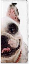 Sony Xperia 5 Hoesje maken Franse Bulldog