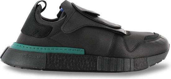 adidas Originals Futurepacer NMD B37266 Heren Sneaker Sportschoenen Schoenen Zwart - Maat EU 46 UK 11