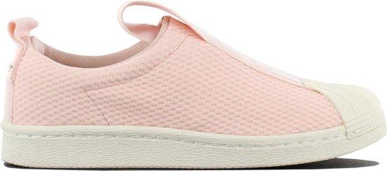 adidas Originals Superstar BW35 Slipon W BY9138 Dames Sneakers Sportschoenen Schoenen Pink Maat EUR 38