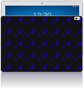 Lenovo Tab P10 Hippe Hoes Vlinder Patroon