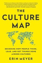 The Culture Map (INTL ED)