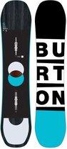 Burton Custom Smalls No Color 145