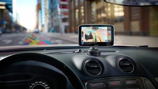 Go Premium 5 - Autonavigatie - Wereld
