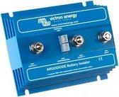 Victron Argo 80-2AC 2 batterijen 80A
