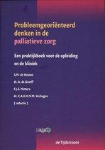 Probleemgeori nteerd denken in de geneeskunde - Probleemgeori nteerd denken in de palliatieve zorg