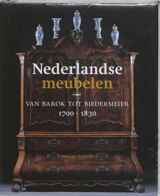 Nederlandse meubelen - Annigje Hofstede |