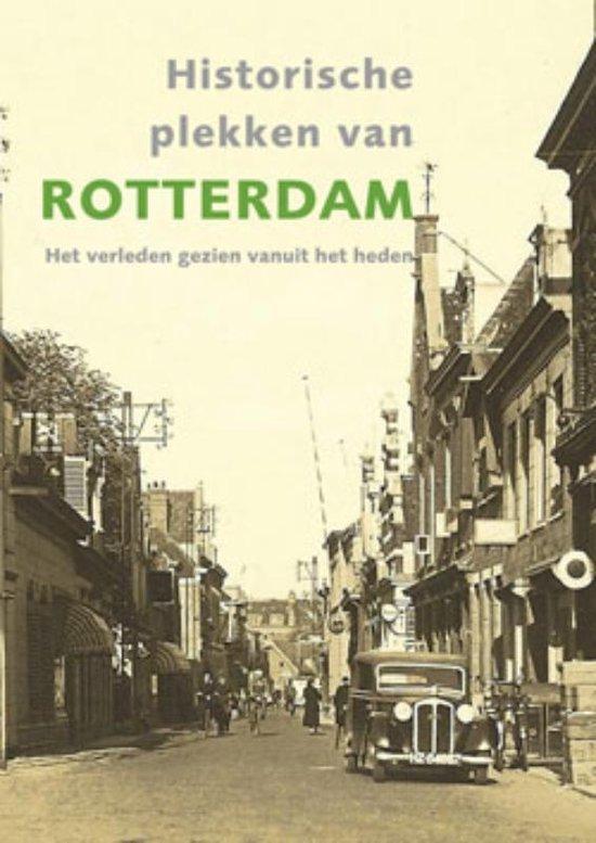Verrassend Rotterdam - C. Zevenbergen  